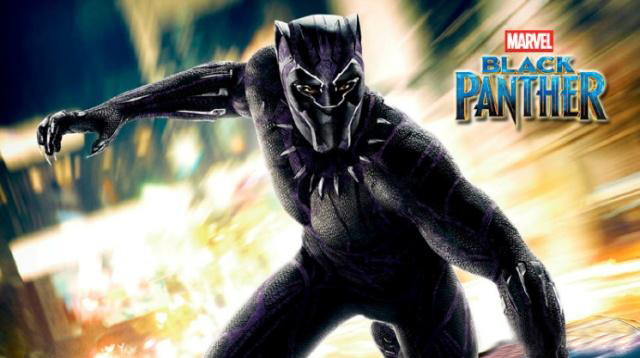 black panther costume cosplay